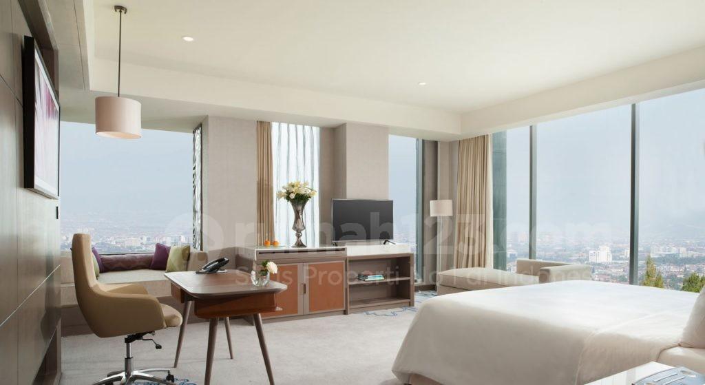 hotel bintang 5 di bandung - rumah123.com