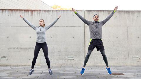 olahraga yang cepat menurunkan berat badan di rumah