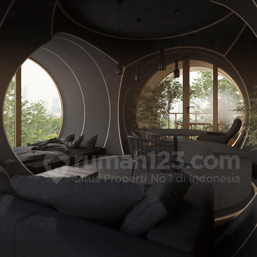 Desain Rumah- Rumah123.com