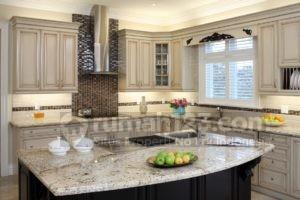 Cara Mudah Bersihkan Meja Dapur yang Terbuat Dari Batu Marmer