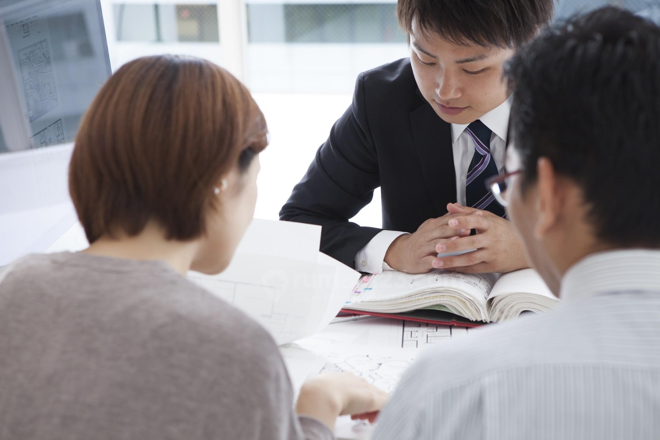 Seberapa Kuat Sih Kehadiran Surat Perjanjian Kontrak Rumah?