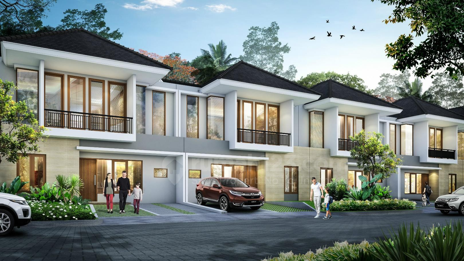 Premier Estate 3- Rumah123.com