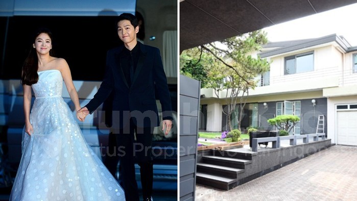 song song couple - rumah123.com