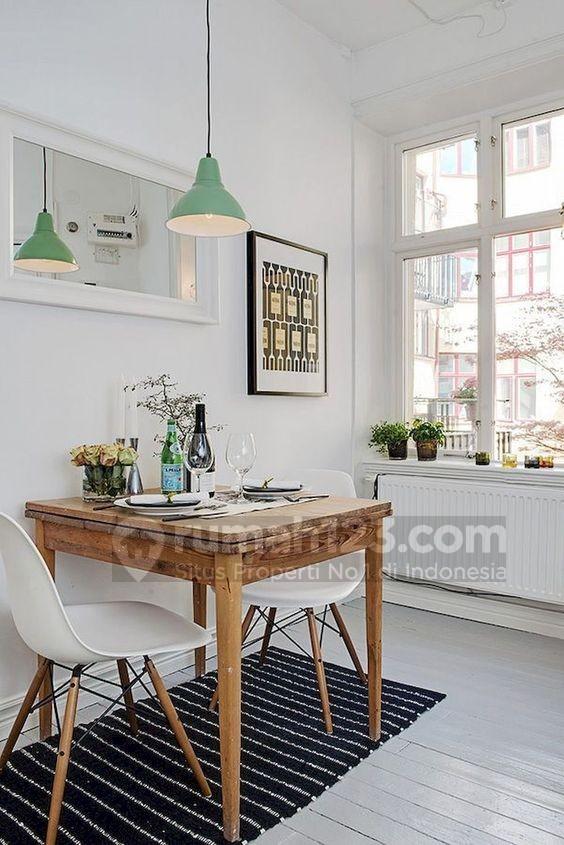 ruang makan - rumah123.com