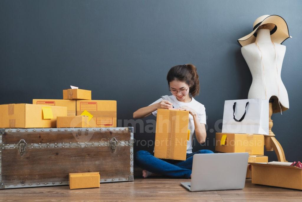 cara memulai bisnis online - rumah123.com