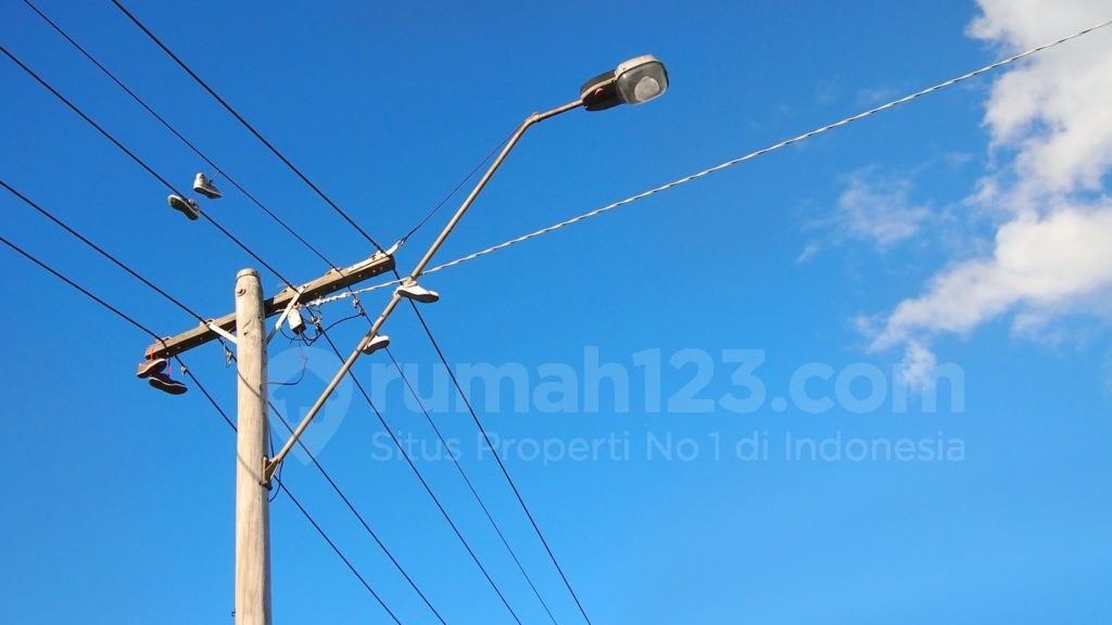 tarif listrik - rumah123.com