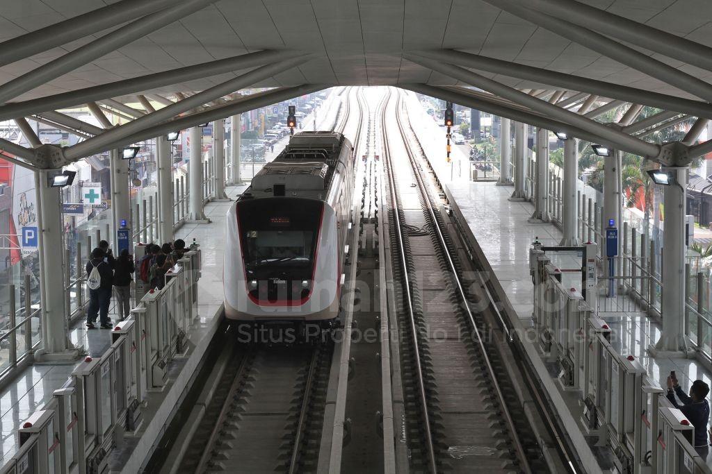 LRT Jabodebek- Rumah123.com