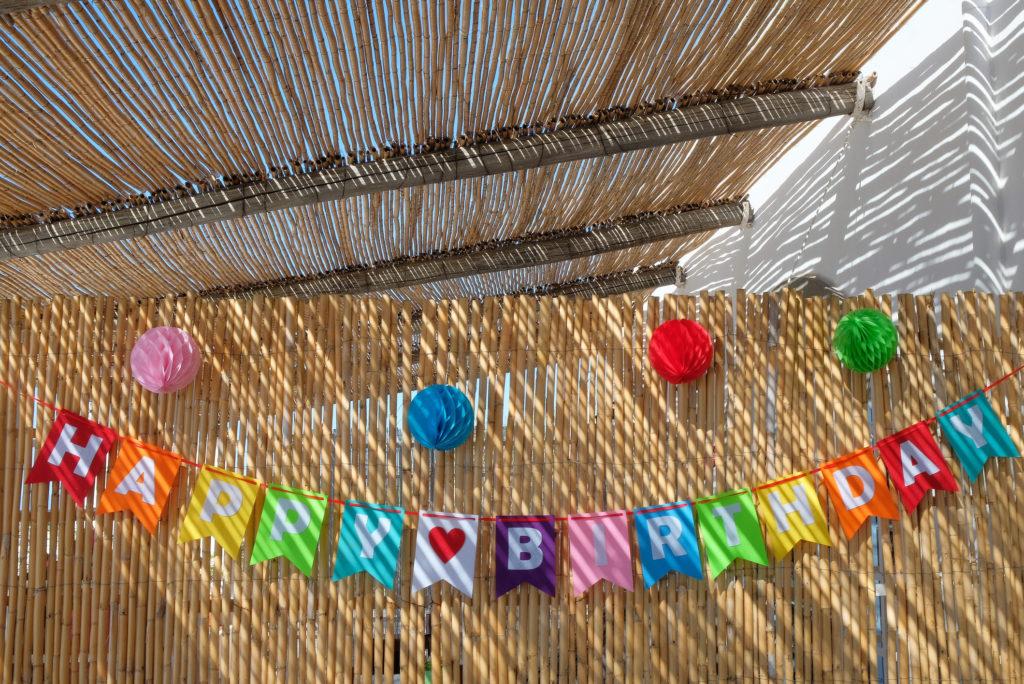 pesta ulang tahun anak - rumah123.com