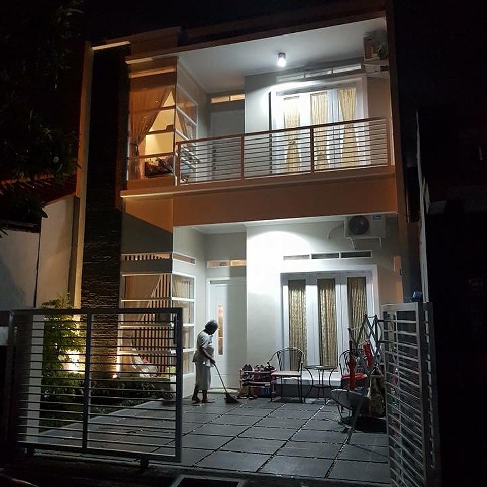 rumah tingkat - rumah123.com