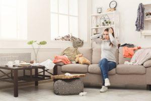 Tips Bersih Rumah: 4 Cara Cepat Membereskan Rumah