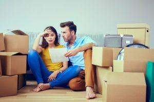 39 Persen Orang AS Mengaku Pindah Rumah Itu Hal yang Bikin Stres