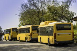 Pemprov DKI Jakarta Sediakan 176 Bus Sekolah Gratis dengan 32 Rute