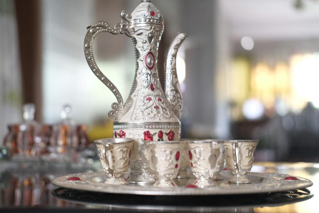 ornamen islami - rumah123.com
