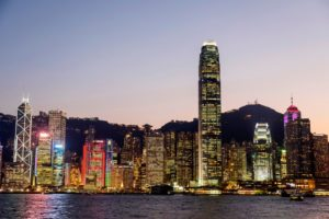 Harga Properti Semakin Mahal, Warga Hong Kong Pilih Beli Hunian Berhantu