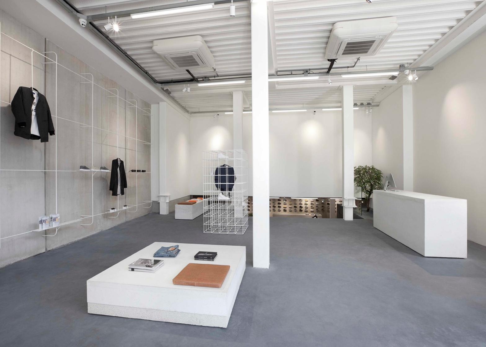 ruko minimalis- Rumah123.com