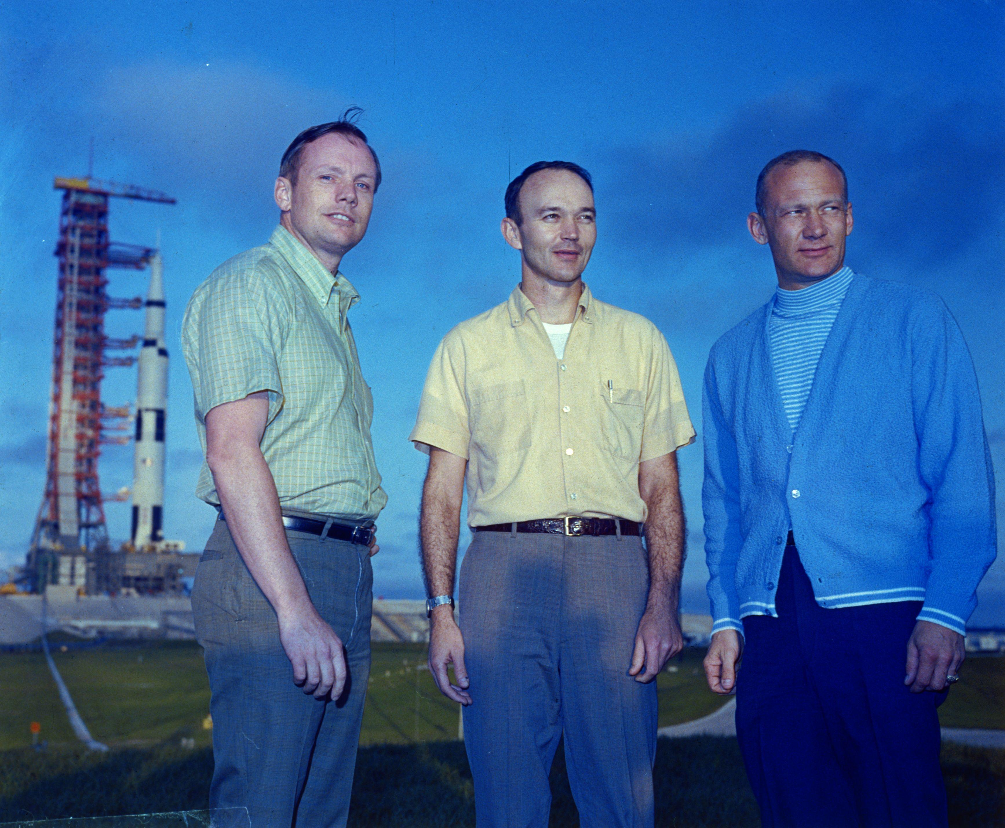 Bagaimana Rasanya Bertetangga dengan Para Astronot?