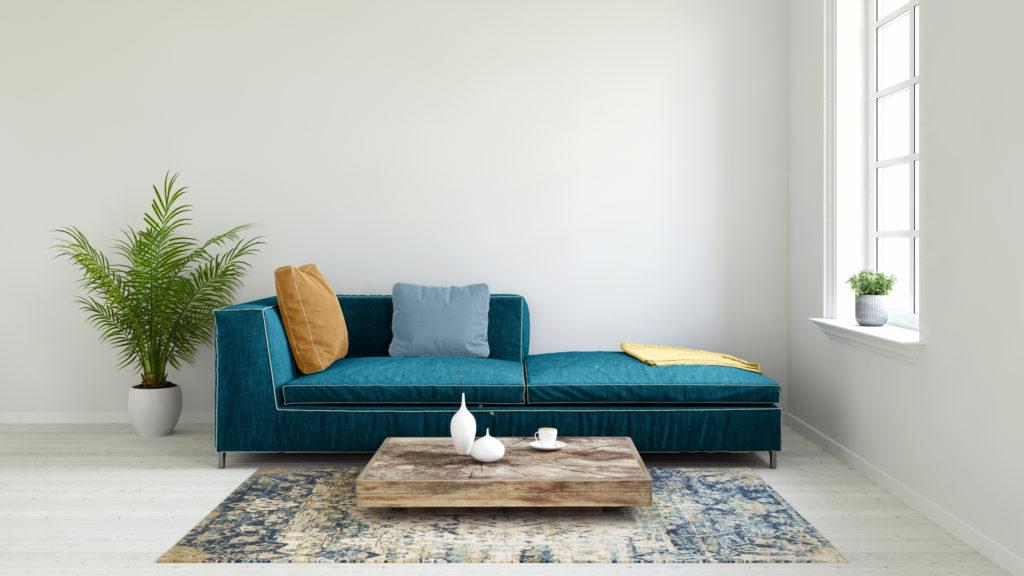 sofa ruang tamu - rumah123.com