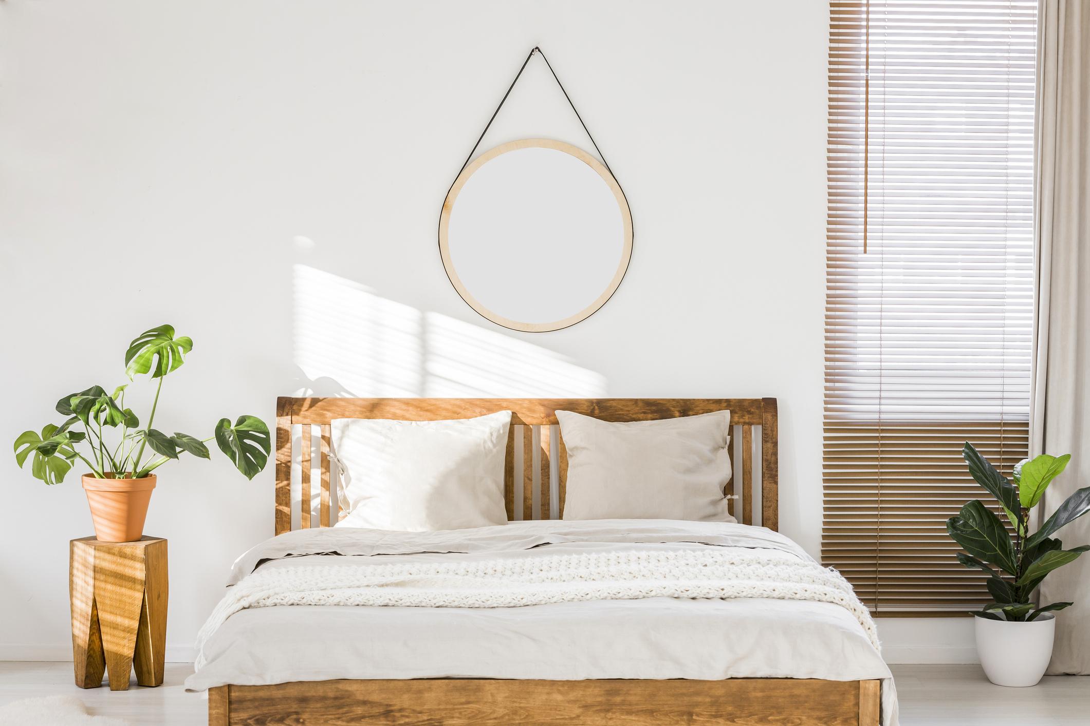 5 Tips Agar Desain Kamar Tidur Minimalis Tak Membosankan Rumah123 Com
