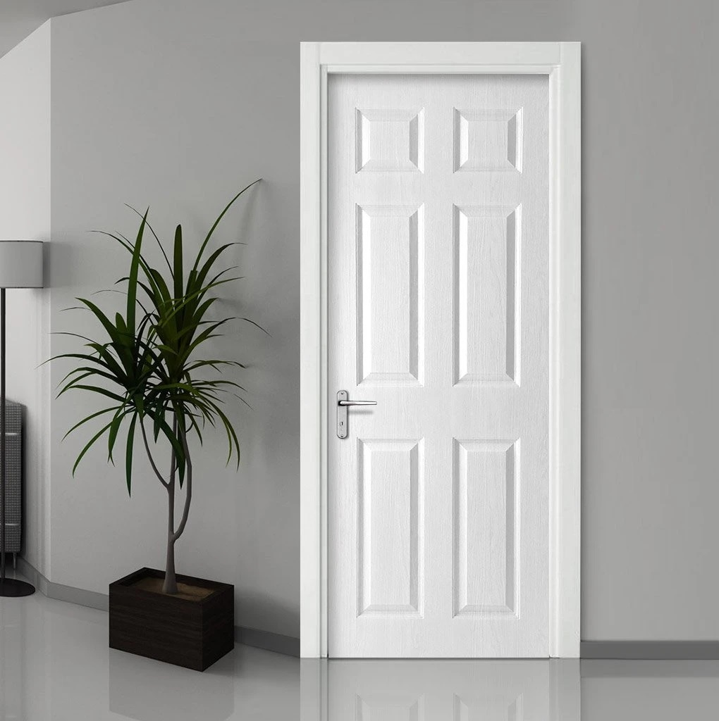 4 Pilihan Material Pintu Kamar Mandi Terbaik Mau Pilih Yang Mana Rumah123 Com Pintu kamar mandi vinyl
