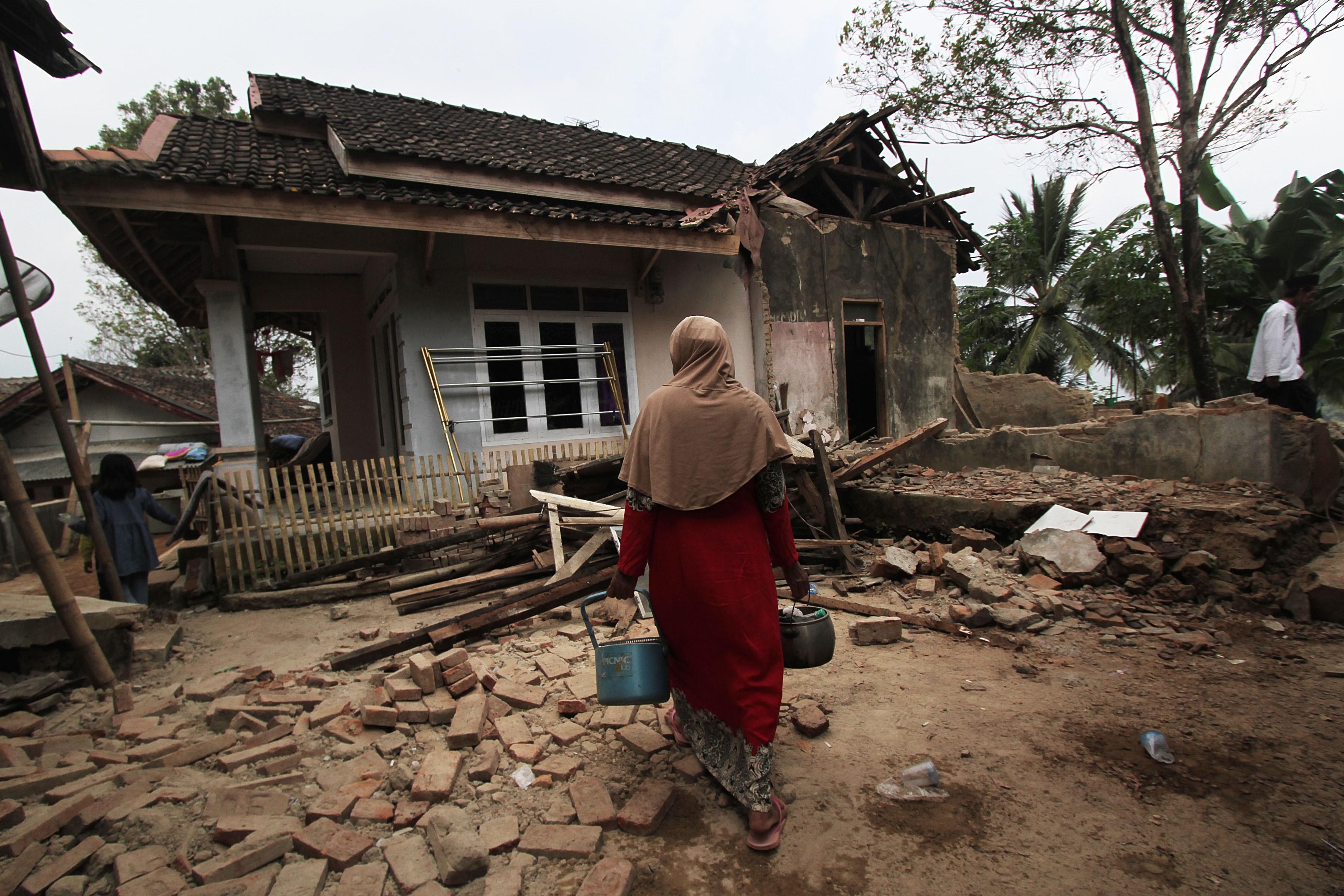 Indonesia Rawan Gempa, Sudah Punya Aplikasi Pemantau Informasi Gempa Belum?