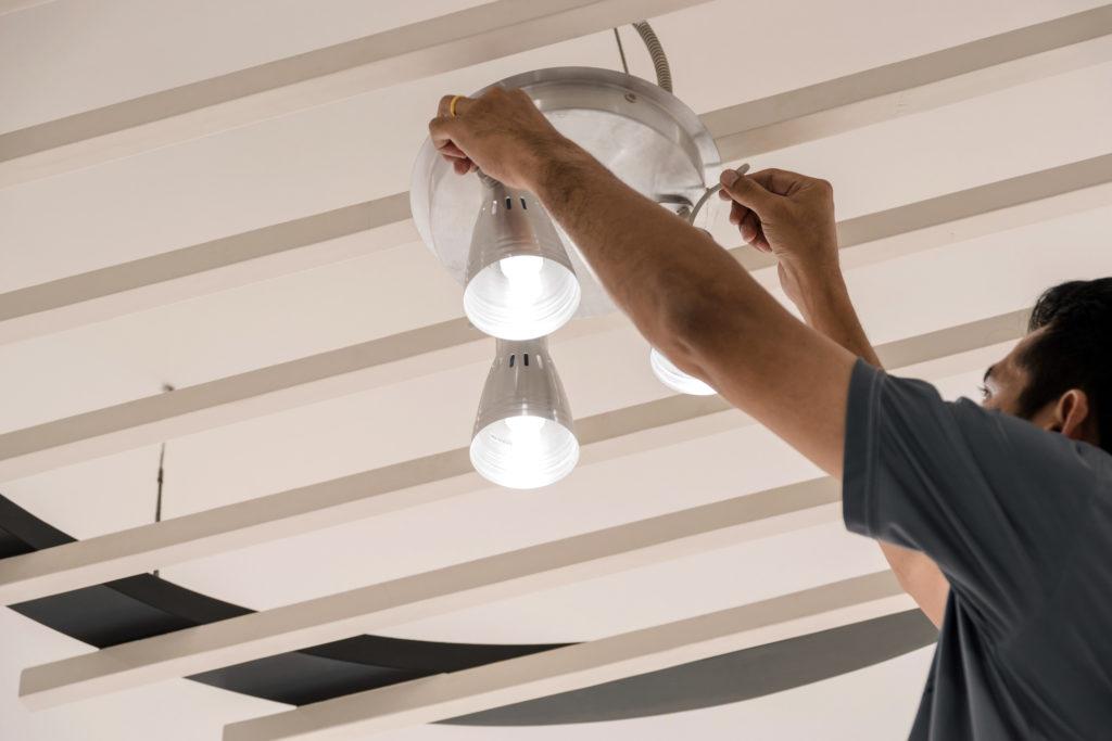 lampu led rumah - rumah123.com