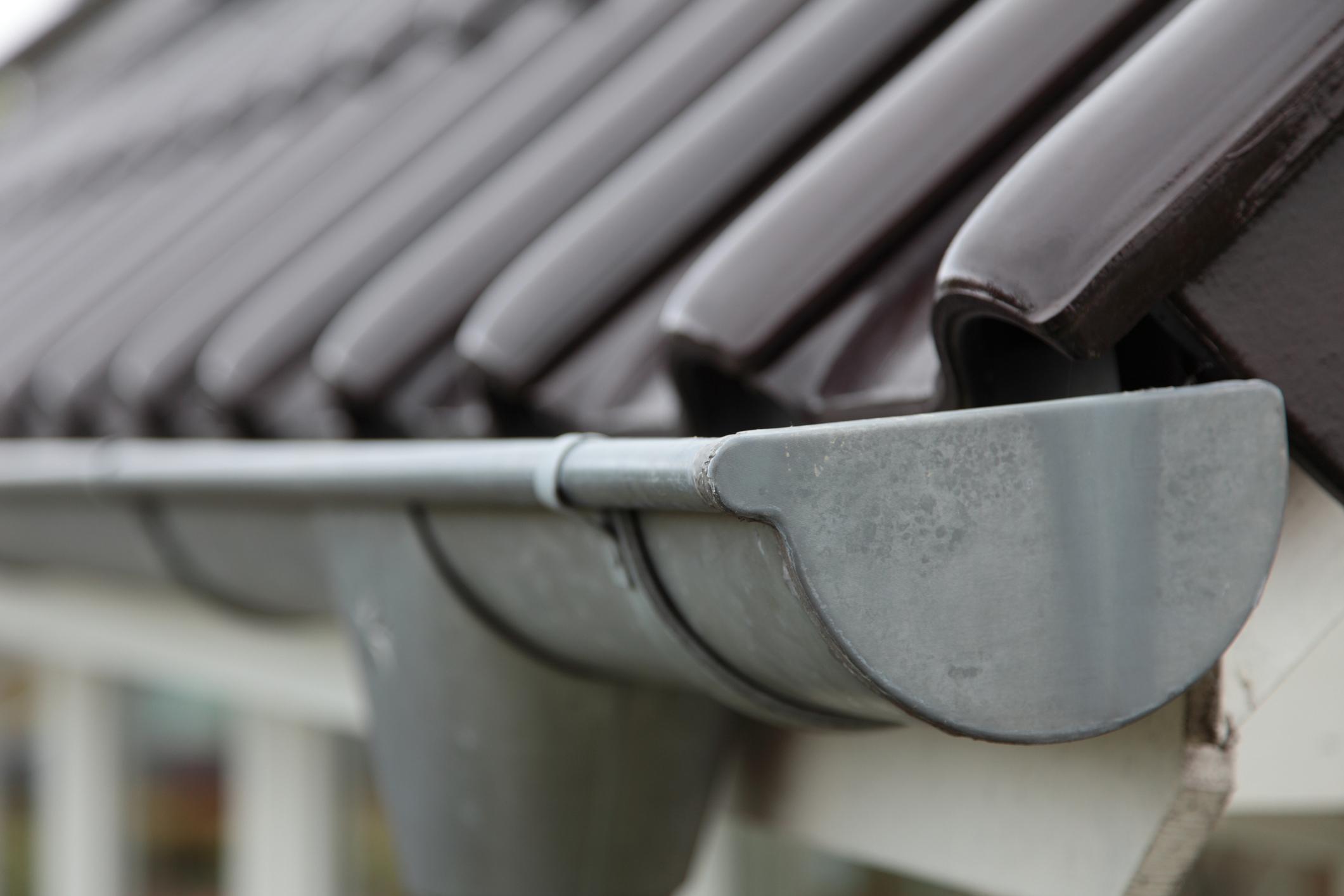 3 Jenis Talang Air Yang Bagus Untuk Dipasang Di Rumah