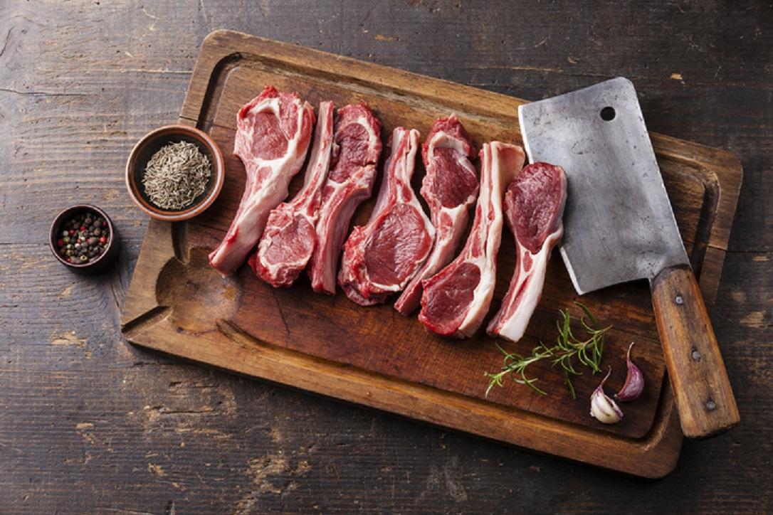 tips menyimpan daging kambing- rumah123.com