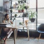 6 Inspirasi Ruang Kerja Minimalis yang Bikin Kamu Makin Produktif