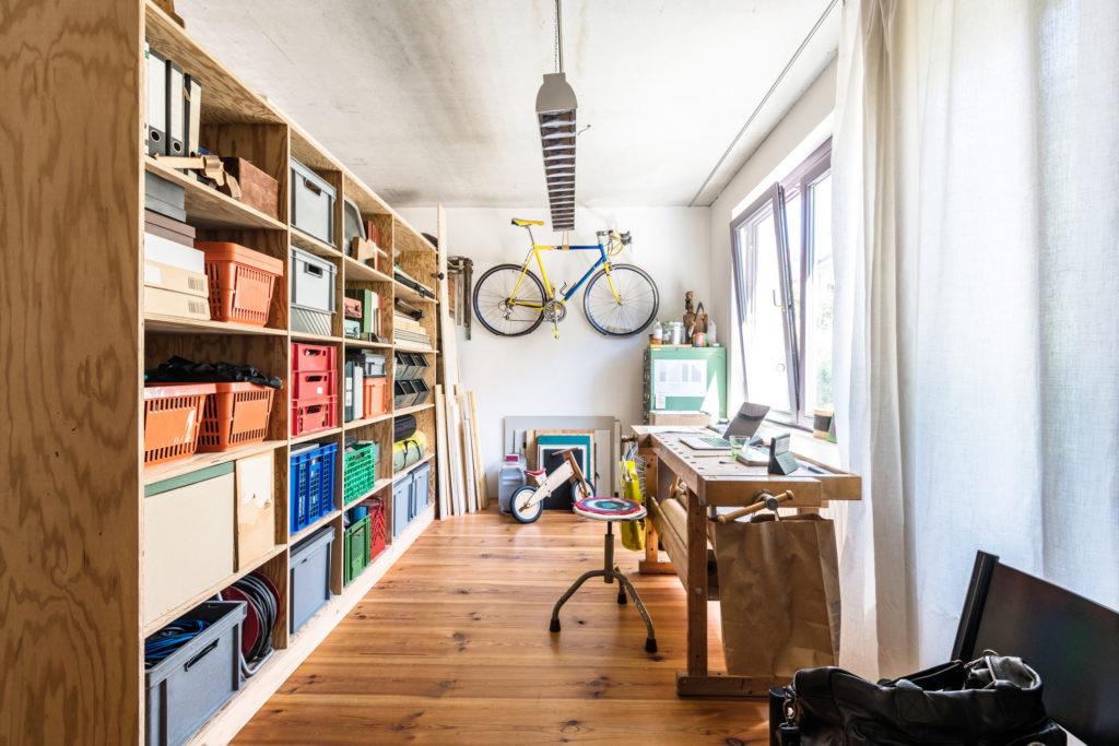 6 Inspirasi Ruang Kerja Minimalis Yang Bikin Kamu Makin Produktif Rumah123 Com