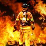 Rumah yang Berada di Area Rawan Kebakaran di Jakarta Bakal Ditandai Stiker