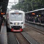 KRL Commuter Line Akan Menjangkau Karawang