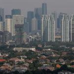 10 Kota di Indonesia dengan Polusi Udara Terburuk