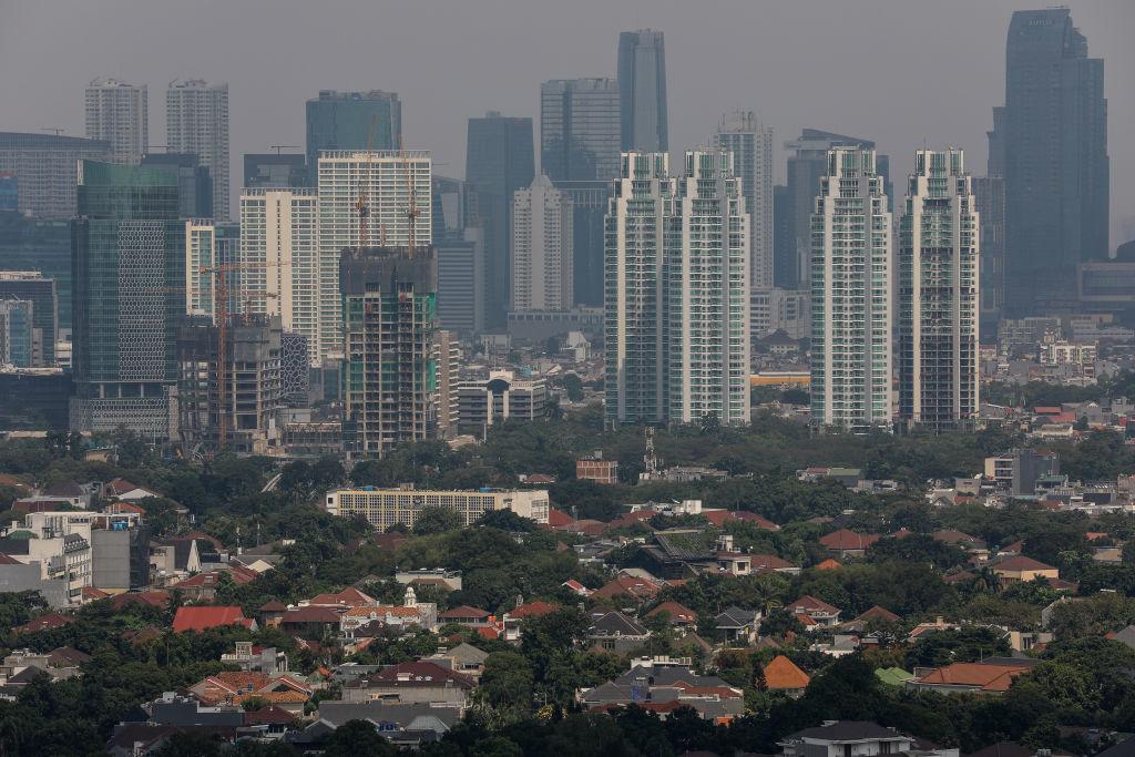 Hasil gambar untuk kota di indonesia