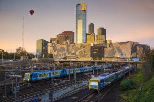 Ibu Kota Baru Indonesia Harus Memiliki Transportasi Massal MRT
