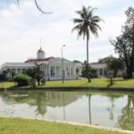 Sudah Tahu Kalau Indonesia Punya 6 Istana Presiden?