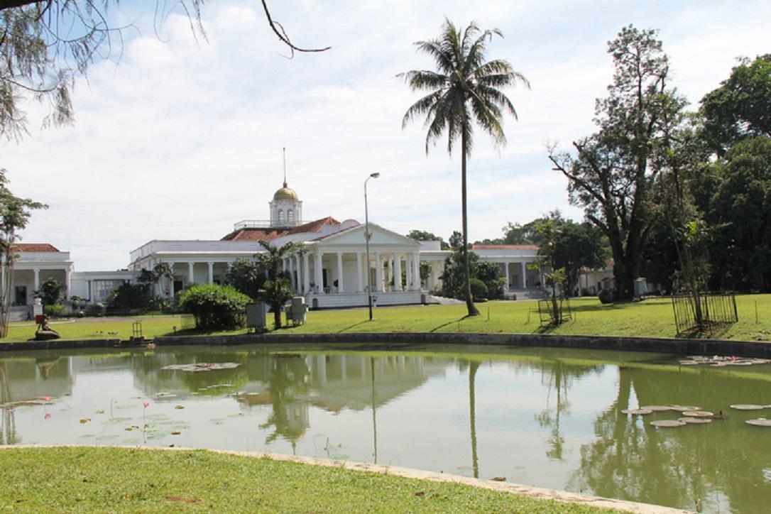 istana presiden- rumah123.com