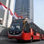 Transjakarta Buka 3 Rute Baru Angkutan Kota Mikrotrans