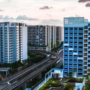 Tips Investasi: Kehadiran LRT Berefek Pada Kenaikan Harga Properti