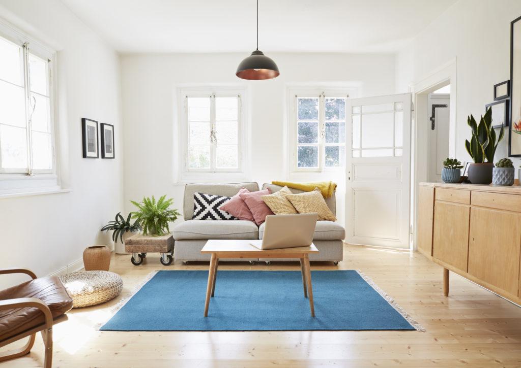 ruang keluarga - rumah123.com