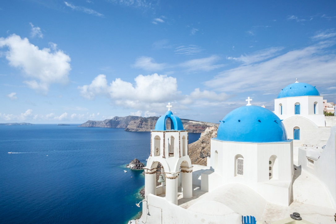 Tips Desain: 4 Inspirasi Gaya Mediterania yang Bisa Diterapkan di Rumah