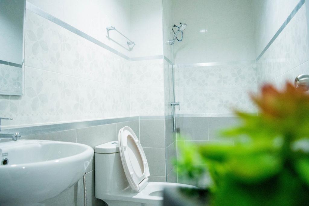 kamar mandi rumah - rumah123.com