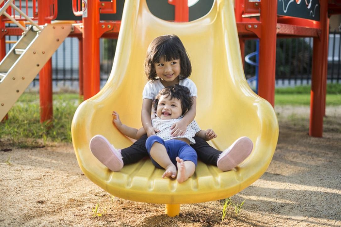 taman belakang rumah- rumah123.com