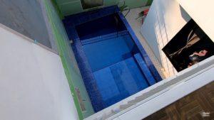 Bikin Kolam Renang Minimalis di Rumah Ternyata Gak Mahal, Ini Rinciannya