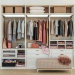 6 Langkah Mudah Memaksimalkan Penyimpanan Pakaian di Rumah