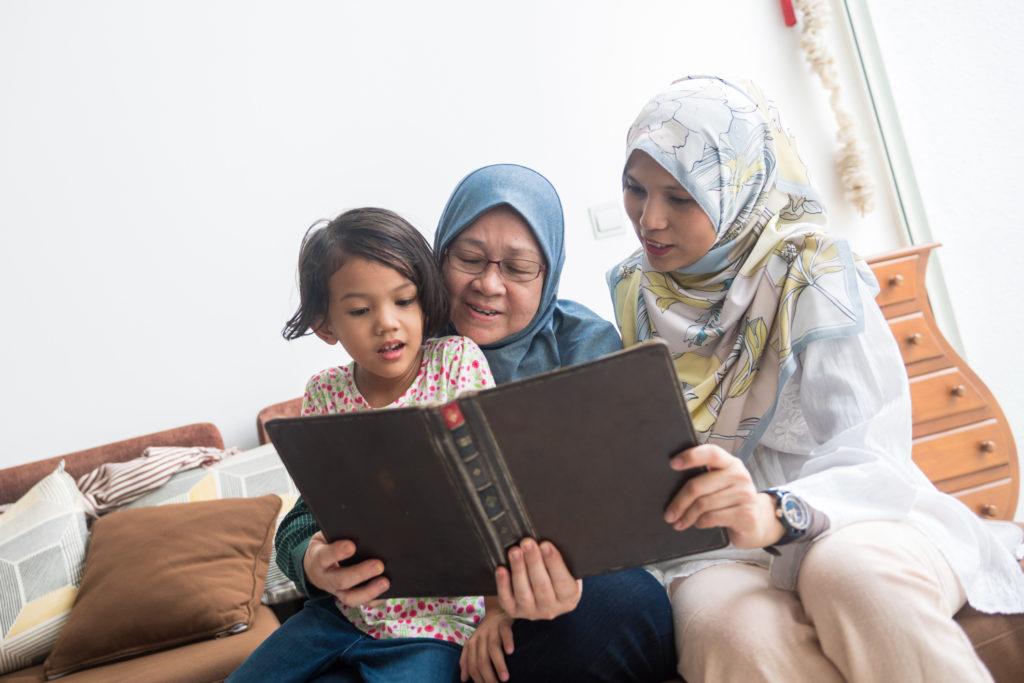 Terdapat aturan dalam pembagian harta warisan berupa rumah dalam Islam - rumah123.com