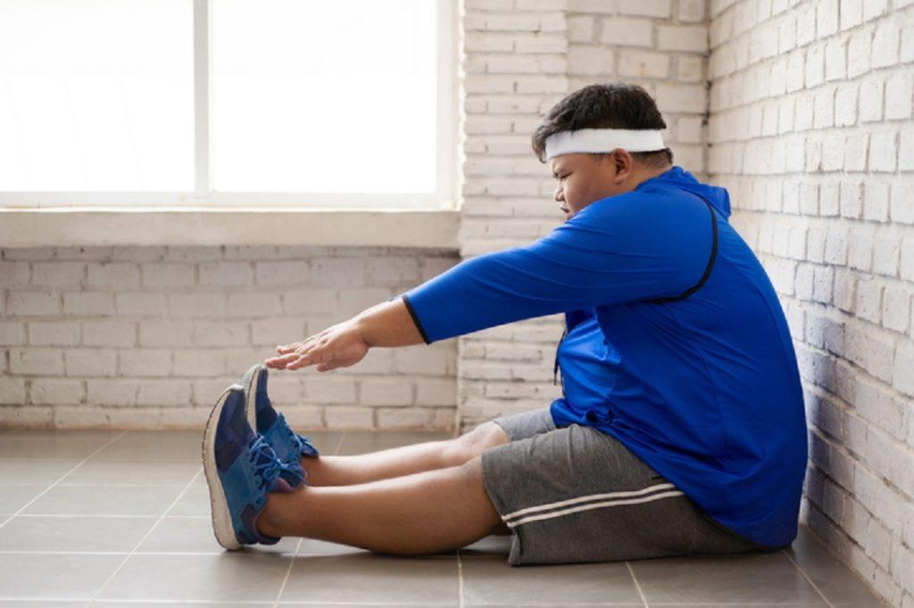 tips sehat di rumah obesitas- rumah123.com