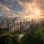 Demonstrasi Masih Berlanjut, Developer Hong Kong Jual Properti Lebih Murah