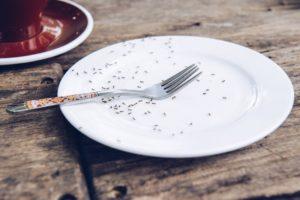 6 Tanda Dapur Kamu Memang Tidak Sehat