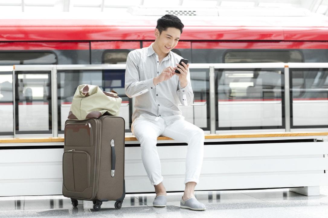 Selama Oktober 2019, Tarif Kereta Bandara dari Stasiun Manggarai Hanya Rp40 Ribu