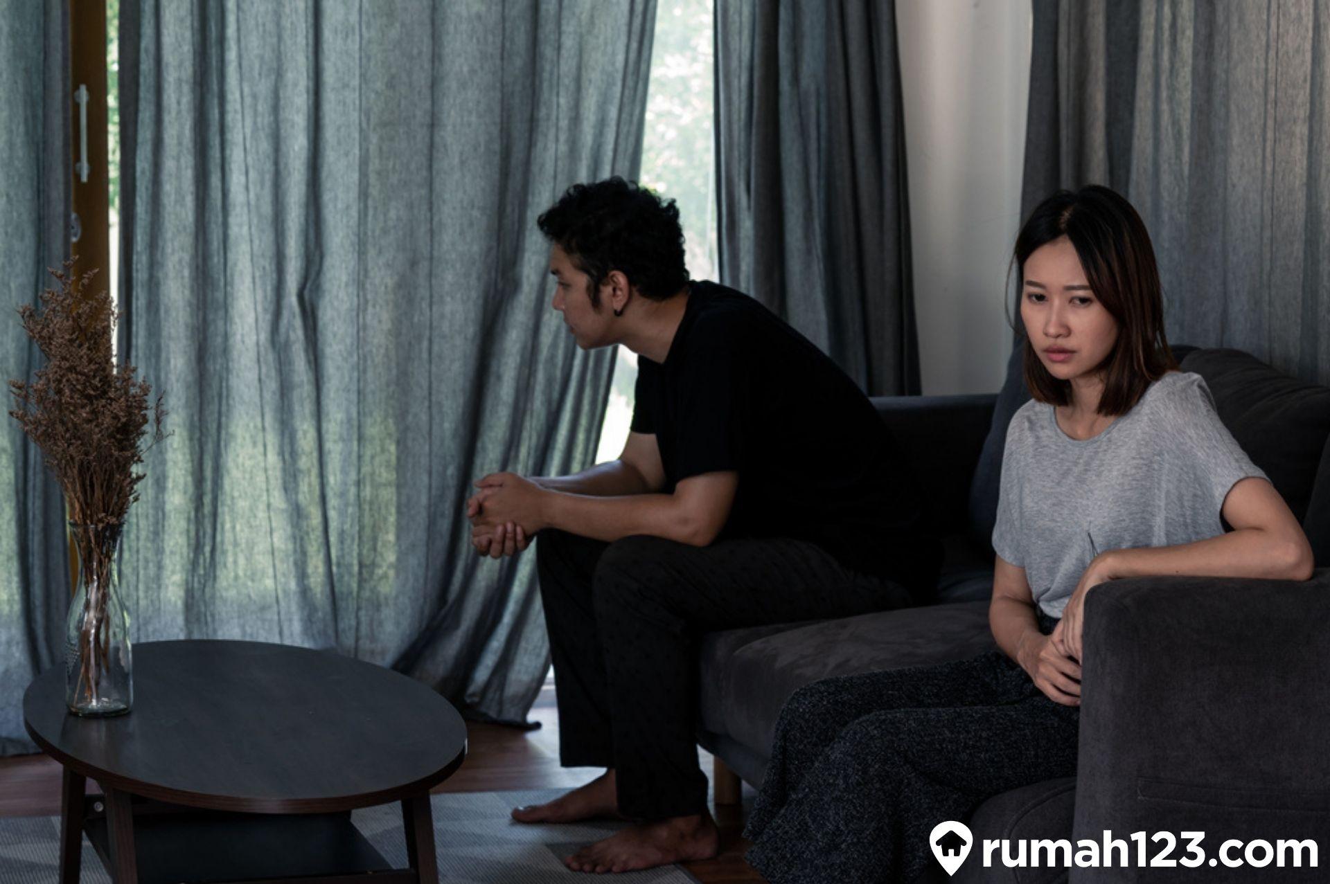 Menjual Rumah Setelah Bercerai? Begini Aturan Pembagian Harta Gono-Gini